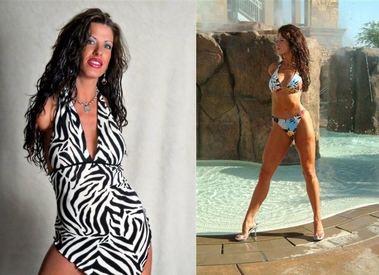 Рассказы о мускулистых женщинах 13 фотография
