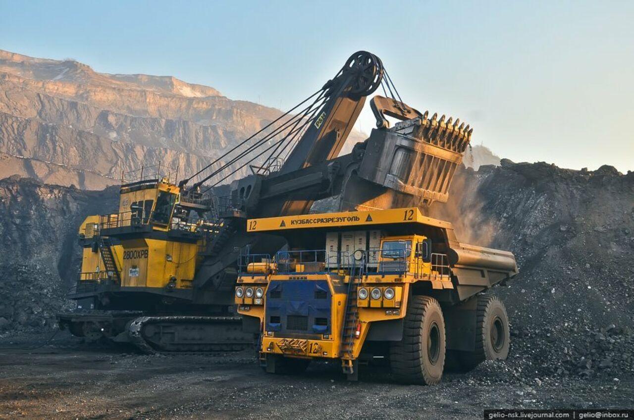 Самые большие грузовики в мире 24 фотография