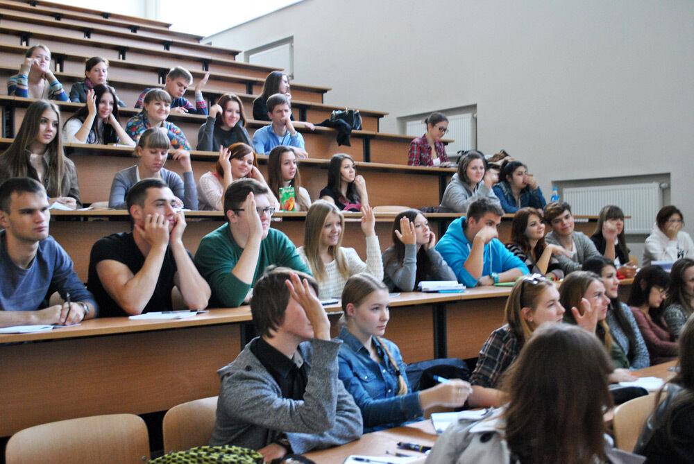 Каталог всех вузов, колледжей, лицеев Беларуси с удобным поиском