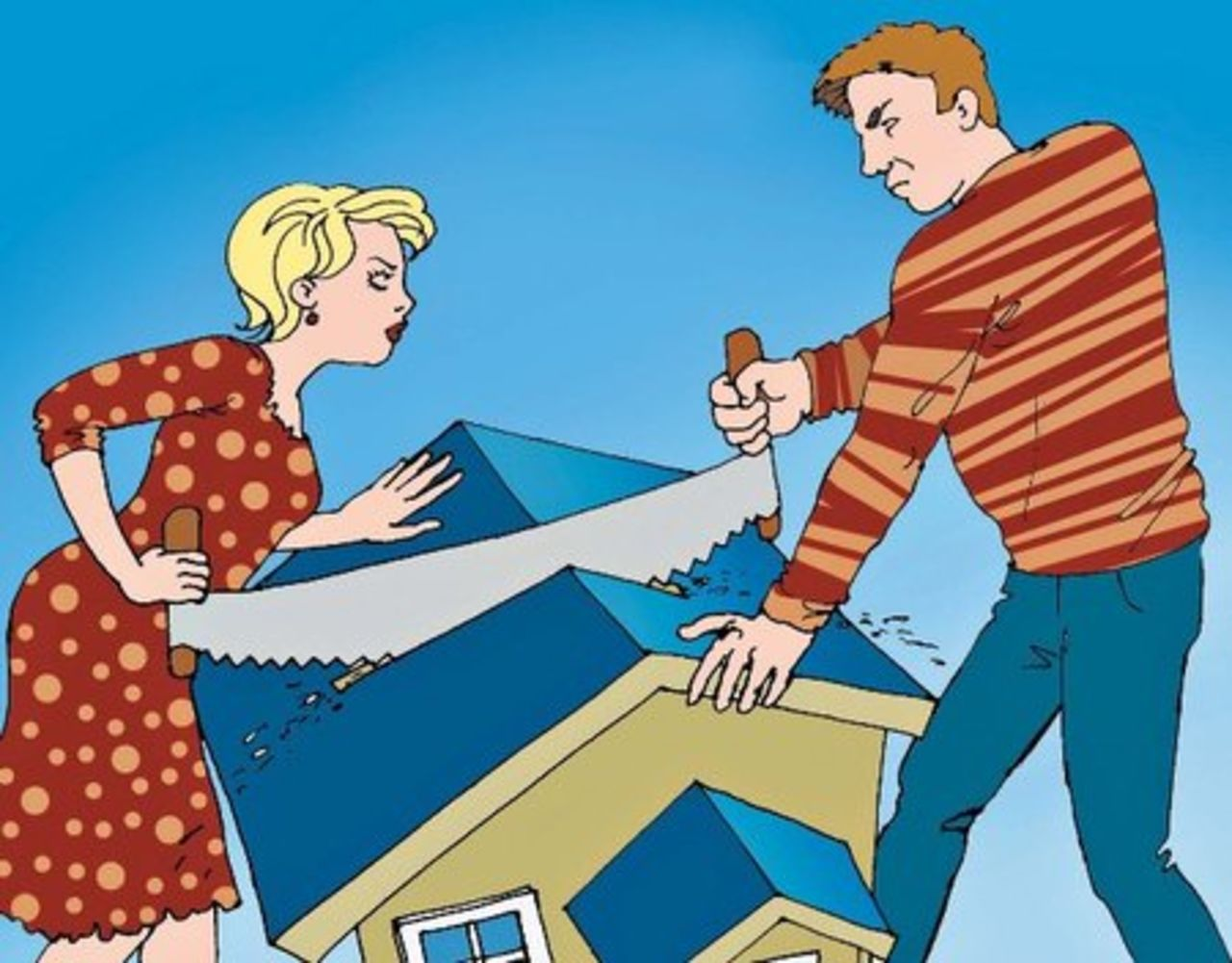 Это и не удивительно, ведь, имея право собственности, пусть даже только на  долю в квартире, человек чувствует ... 3b6ca2df03d