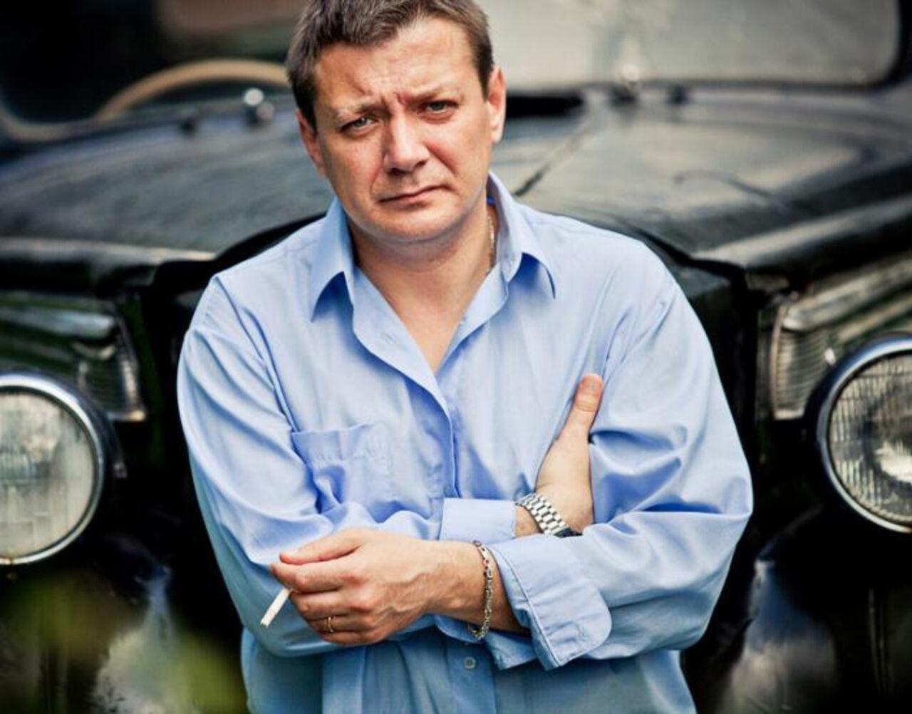 Вгосударстве Украина запретили фильмы сучастием Яна Цапника