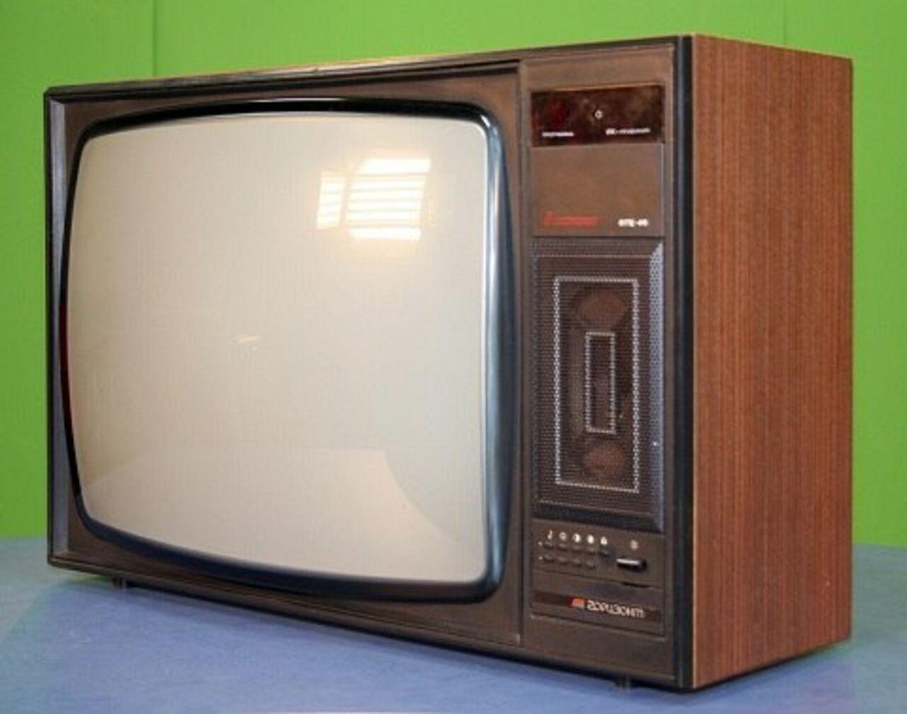 ВПодмосковье телевизор убил двухлетнюю девочку