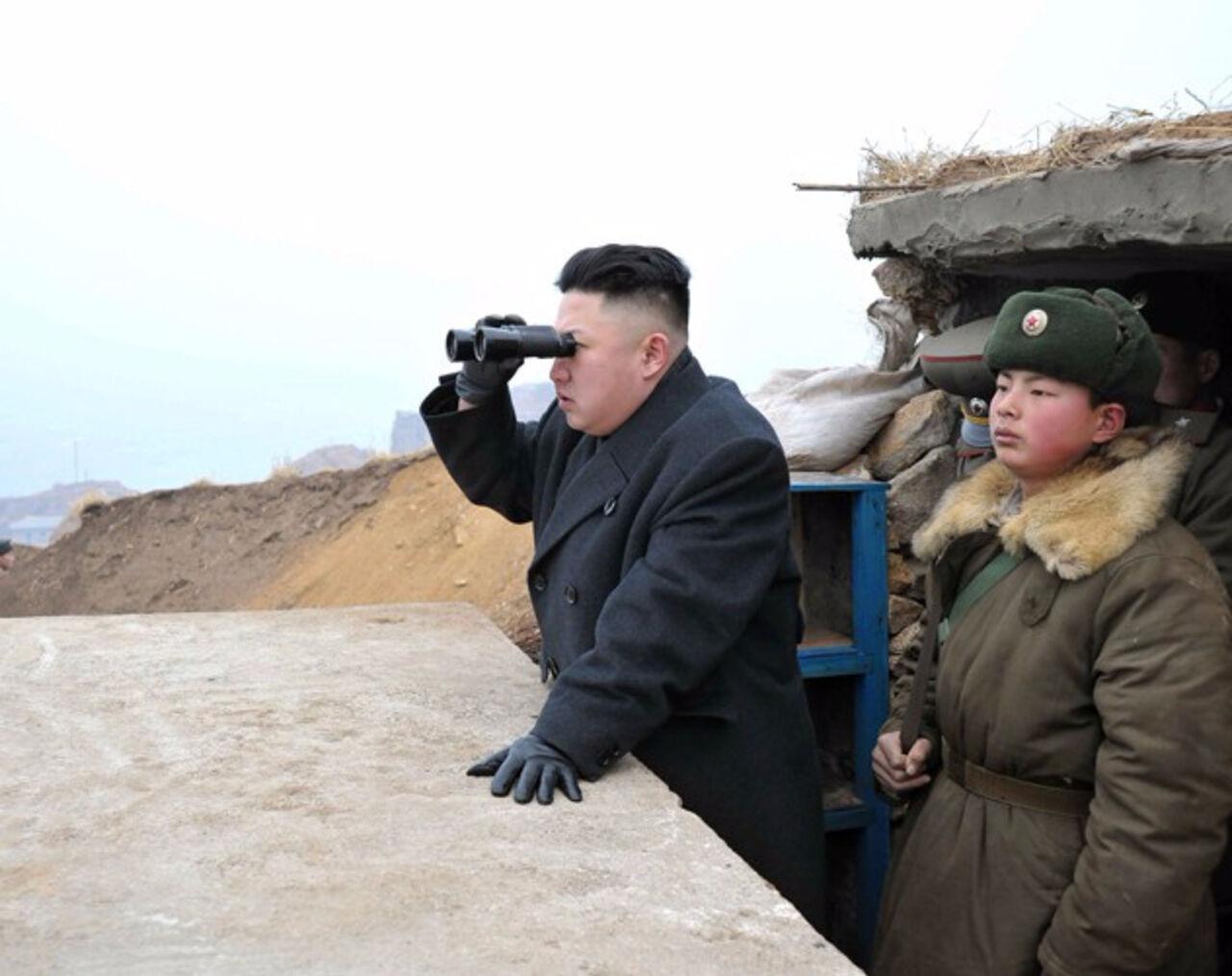 Власти США узнали, как КНДР может убить практически все население страны