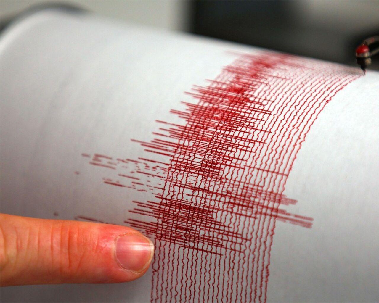 Землетрясение силой 7,6 вблизи новоиспеченной Каледонии может вызвать цунами