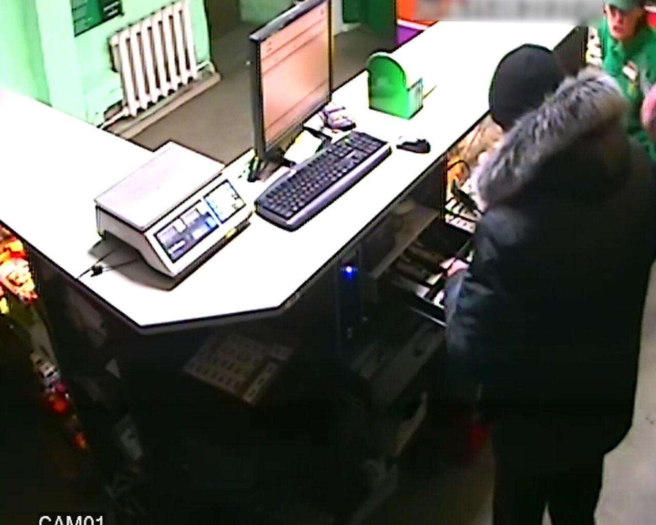 Гражданин Кемерово вышел изколонии иограбил два магазина