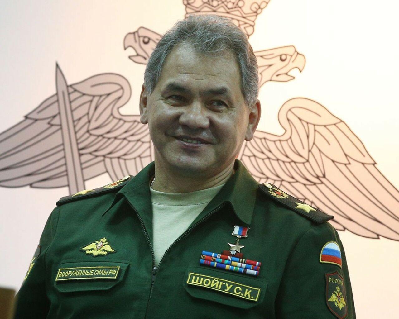 Омскому экс-военному отсудить 248 тыс. помог Шойгу