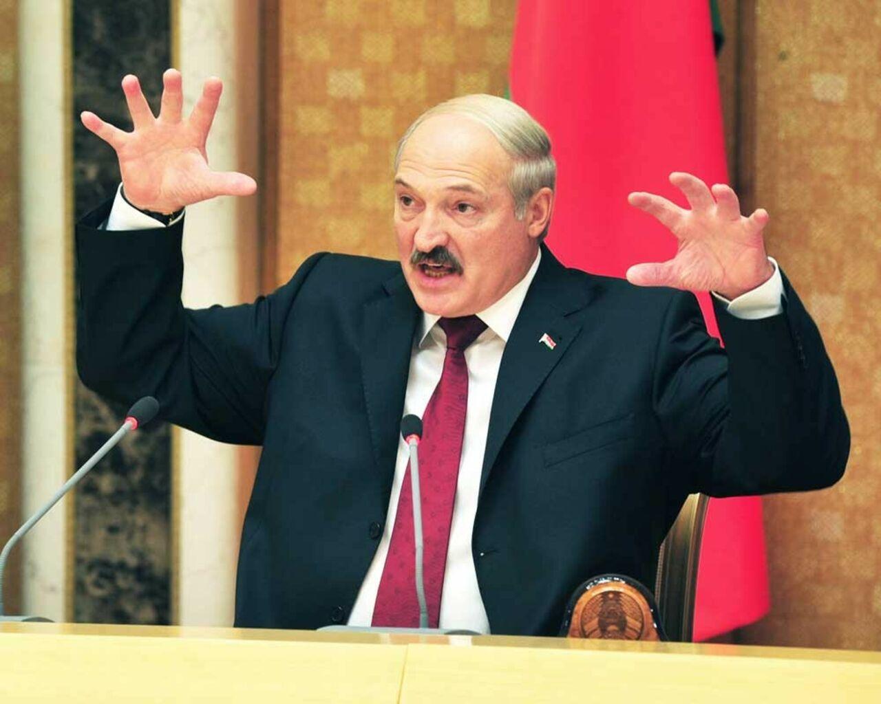 ВРоссельхознадзоре ответили наугрозы Лукашенко