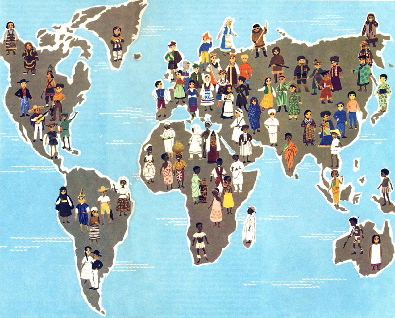 Рейтинг стран куда выточно непоедете— Самые негостеприимные