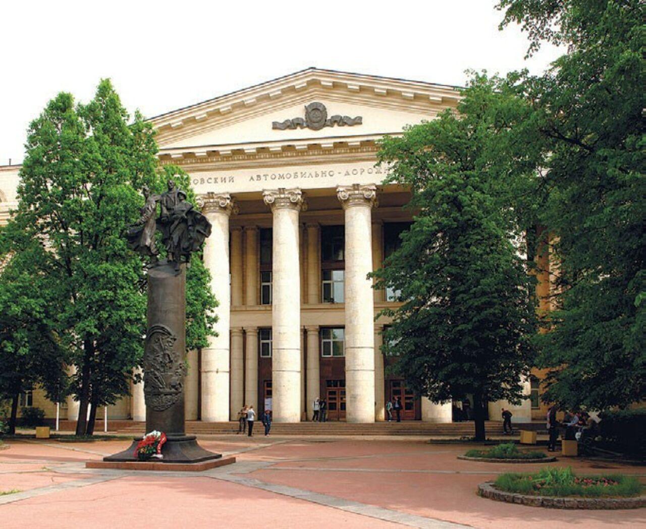 Трое управляющих МАДИ арестованы запопытку украсть 5 млн. изкассы университета