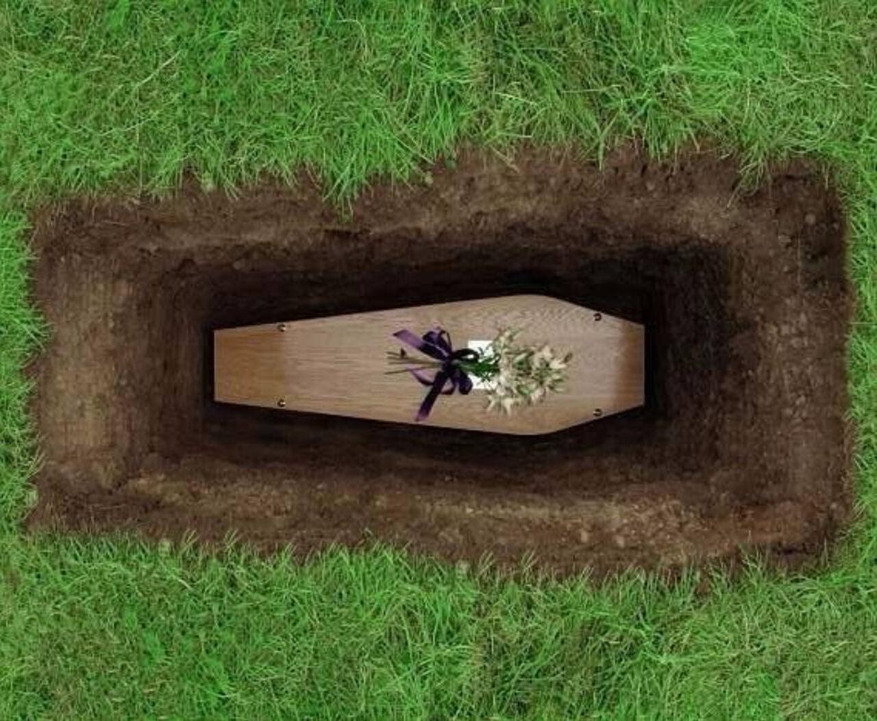 к чему снятся могилы детей это специальная нательная