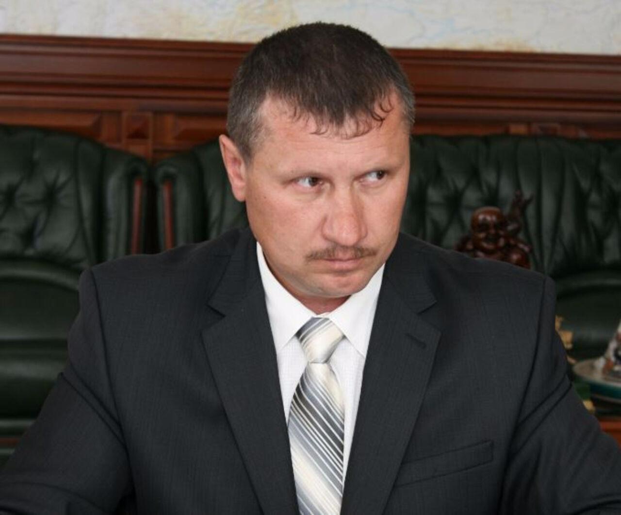 ВКузбассе переизбран руководитель Юргинского района
