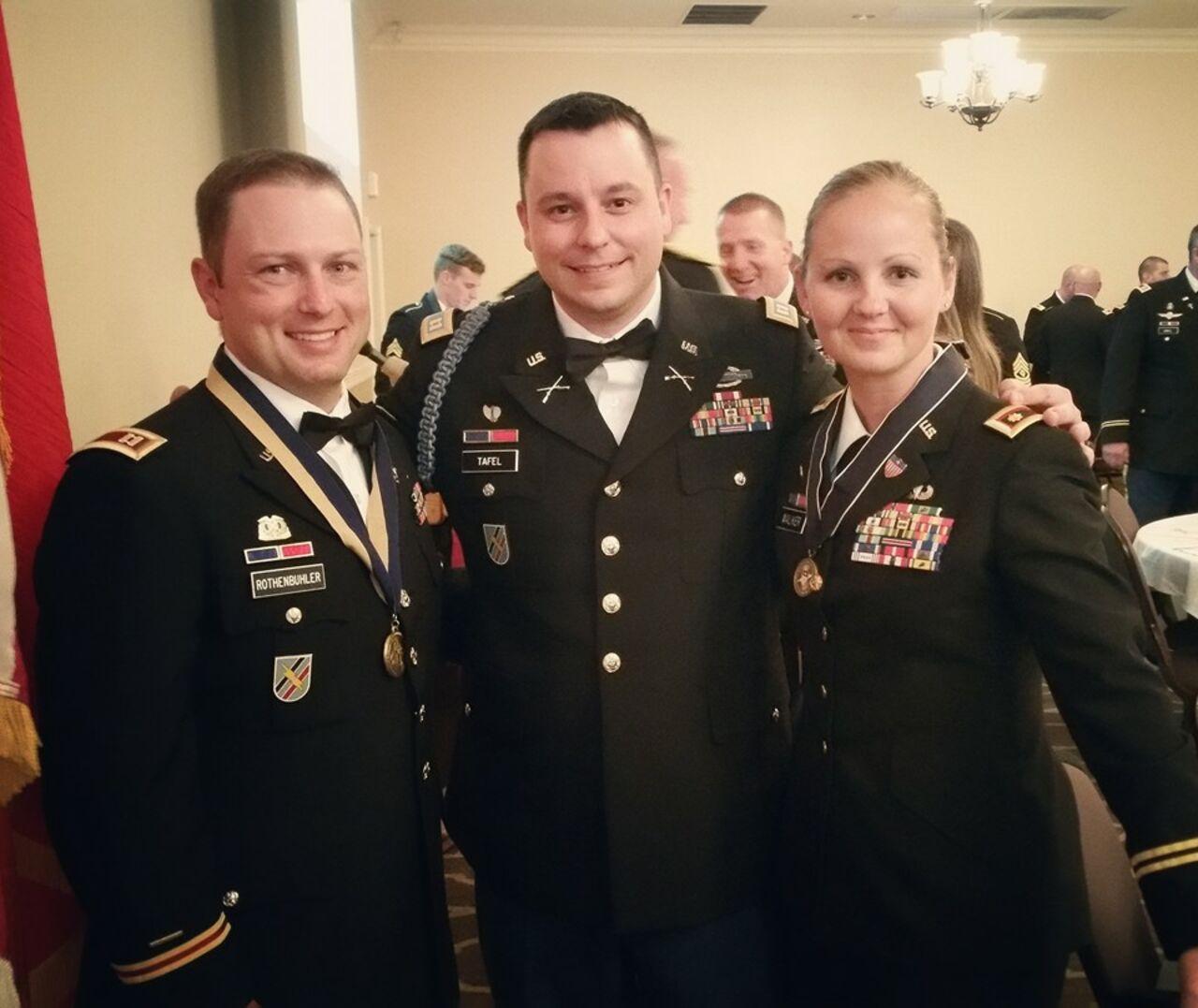 Американский военнослужащий умер вовремя поездки вБеларусь