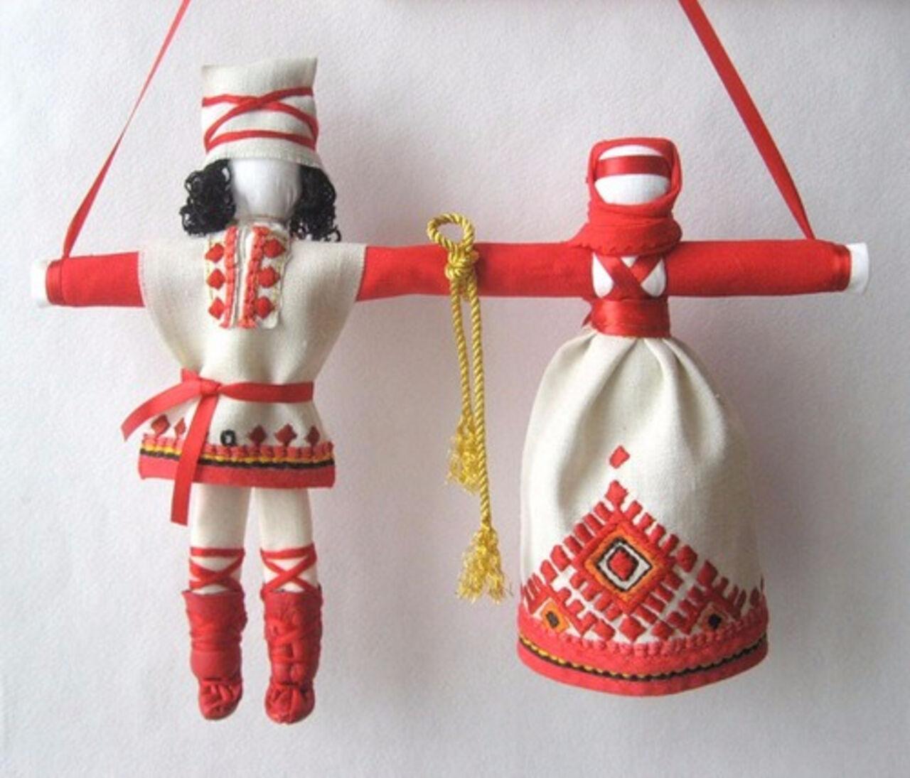 Куклы своими руками новокузнецк 6
