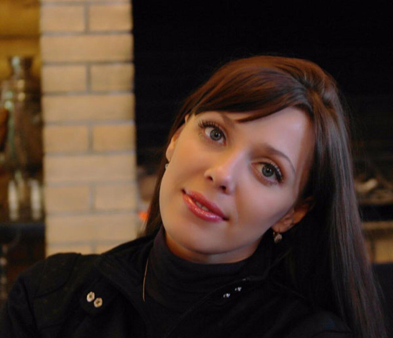 Жительница Красноярска вошла втоп-5 самых красивых мам РФ