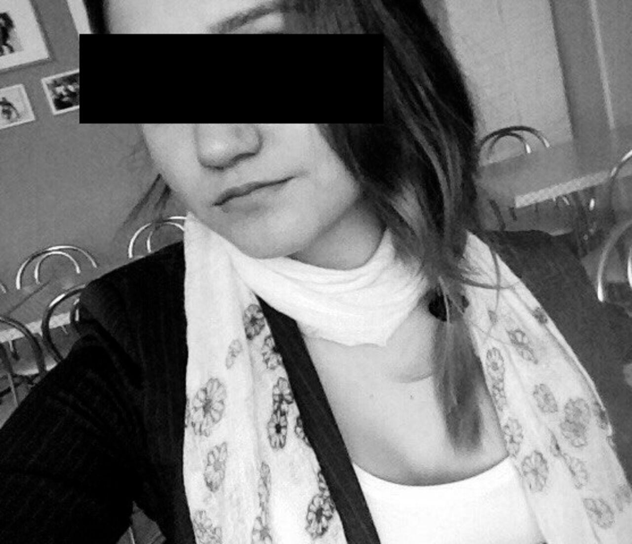 Упавшая скрыши школьница изКузбасса состояла вгруппе смерти