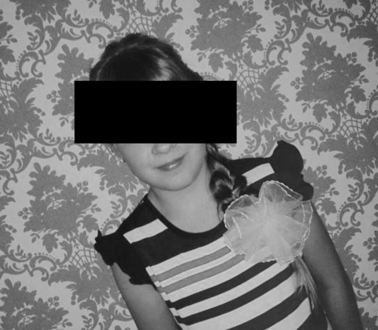 Насильник живой сбросил Викторию Реймер вштрек