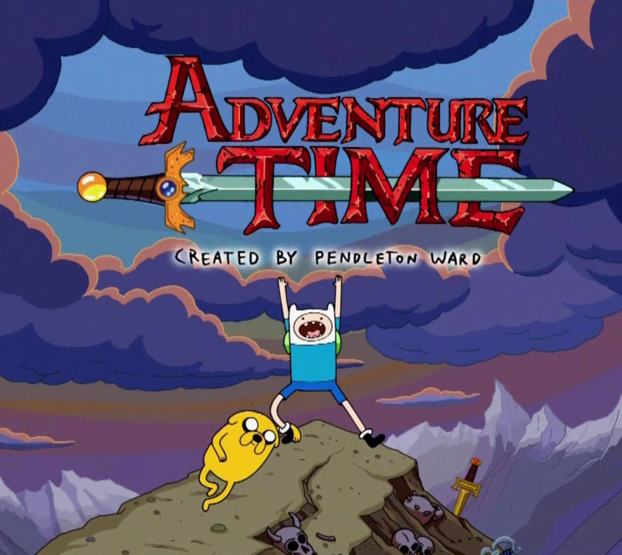 «Время приключений» закончится после 9-го сезона