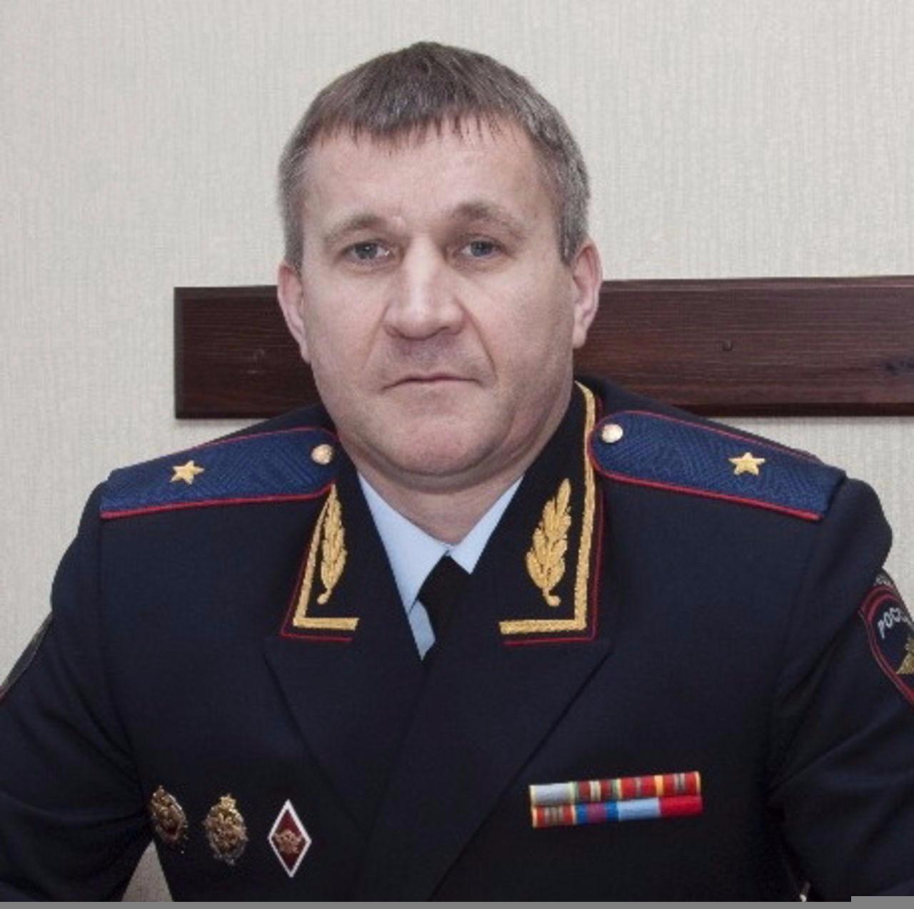 Владимир Путин подписал указ оботставке руководителя милиции Кузбасса