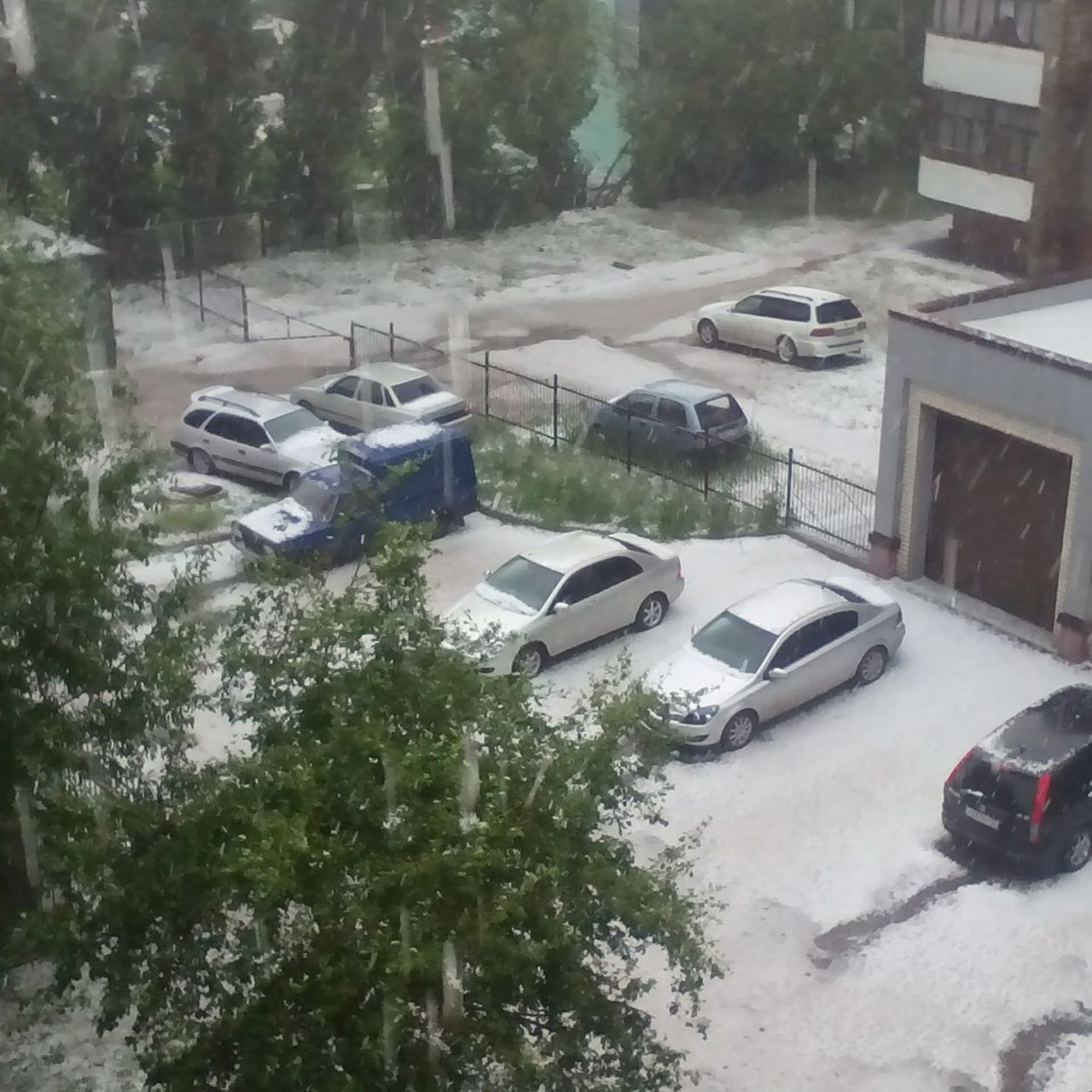 Погода в калинин ростовская область