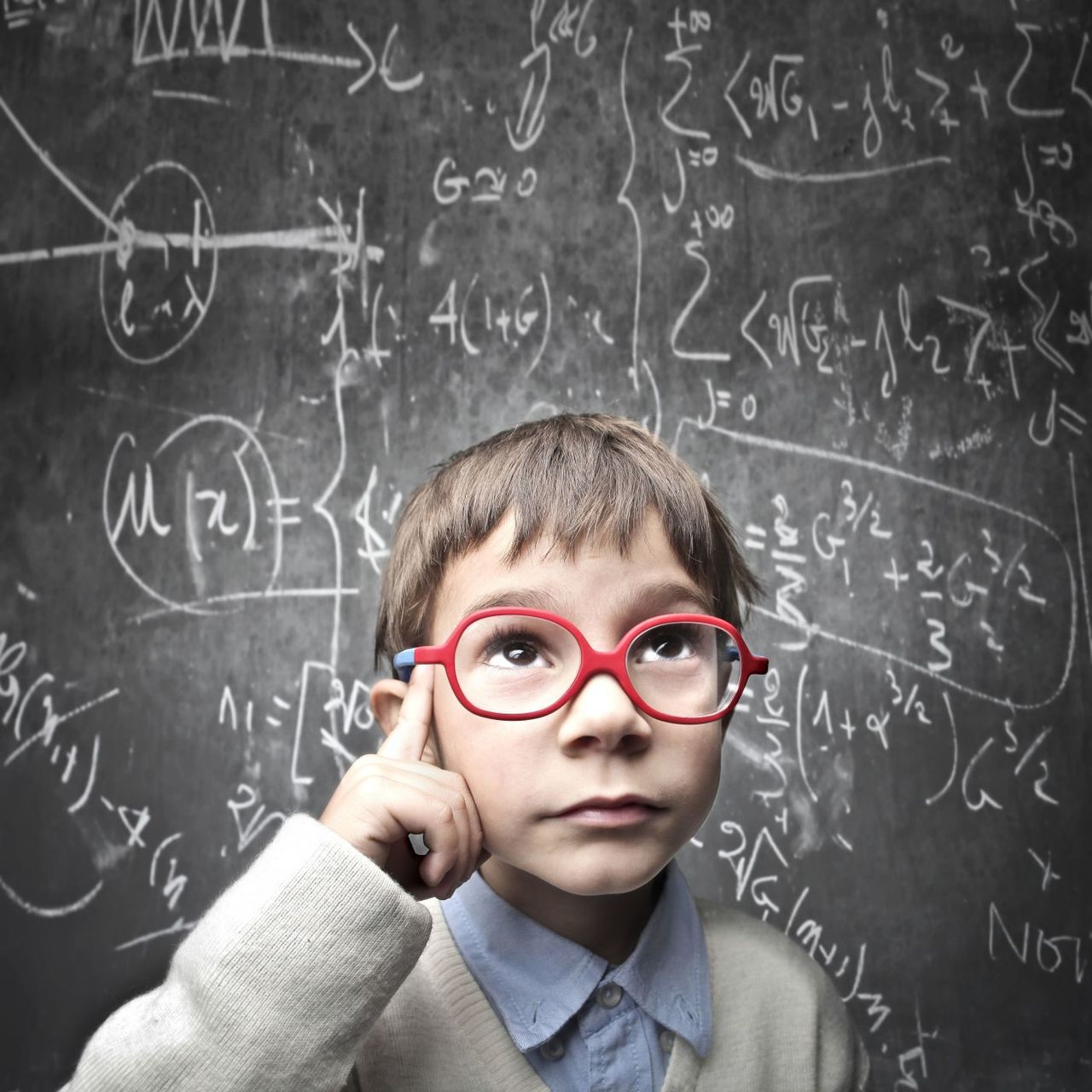 Интеллектуальные игры сделают изребенка гения— ученые
