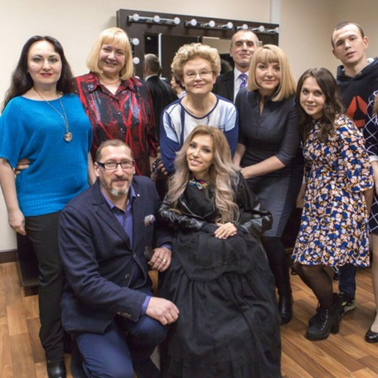 Чем может повернуться скандал сСамойловой— Организаторы Евровидения пояснили