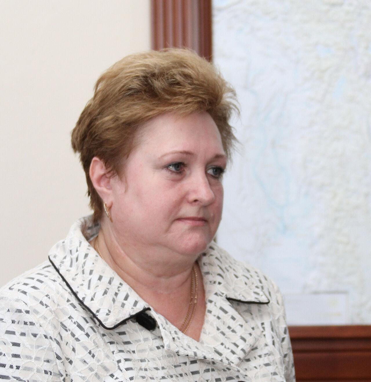 Ушла вотставку руководитель Тисульского района Кемеровской области