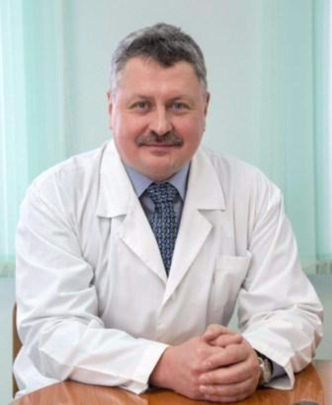 Назначен главный врач Кемеровской областной клинической больницы