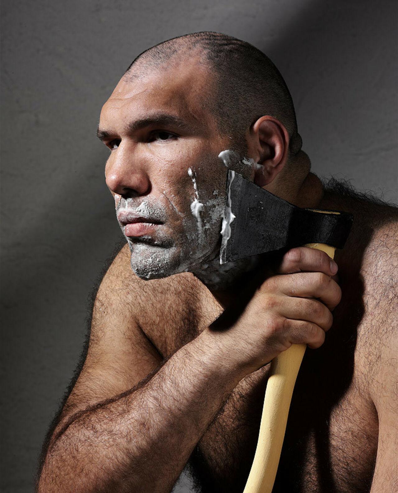 Рассказы про мужчин которые брили свою жену налысо 7 фотография