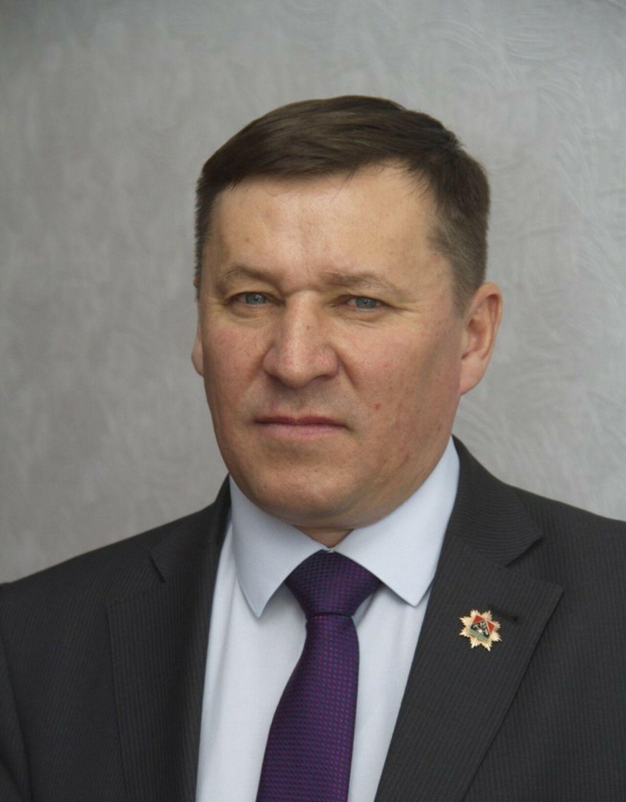 Начальником дептранса Кузбасса стал Евгений Курапов