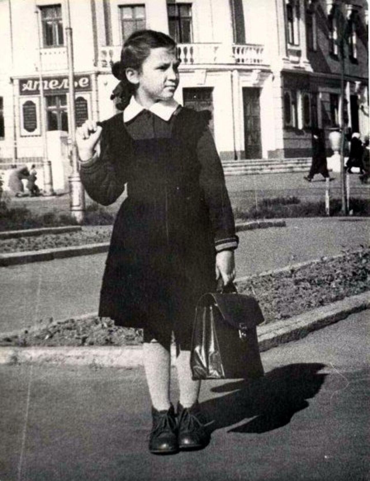 Ссср московские женщины в колготках 27 фотография