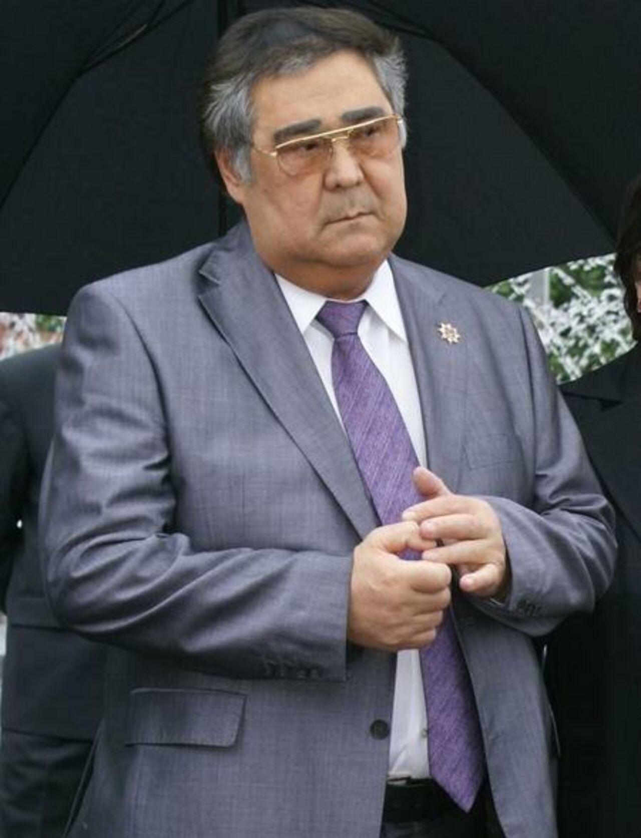 Официально он вступит в должность 17 сентября, сообщил глава региона сергей цивилев.