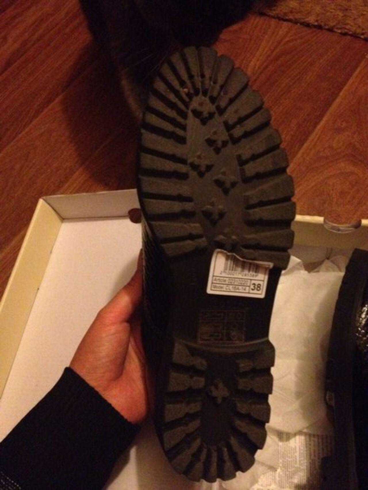 Что сделать, чтобы новая обувь не натирала мозоли? 100