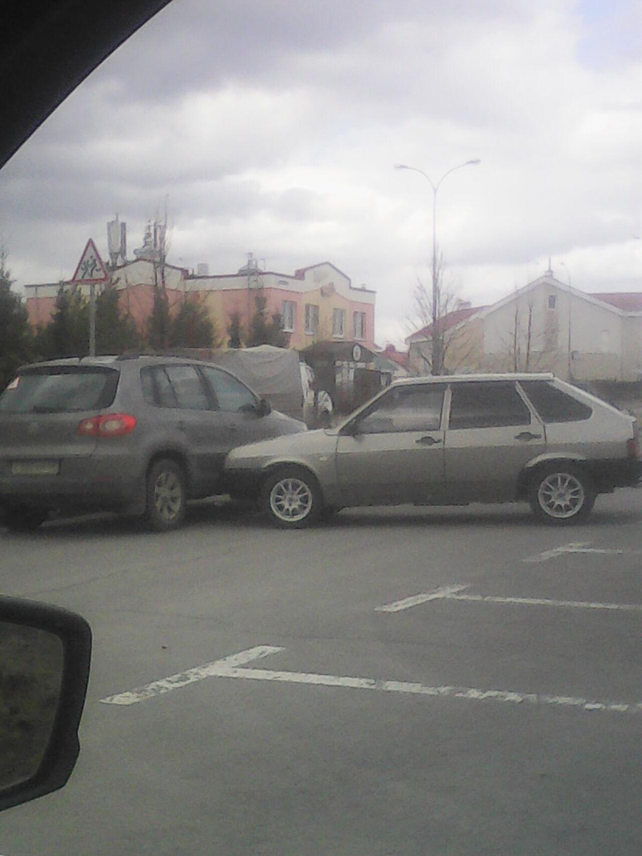 ВАЗа 2109
