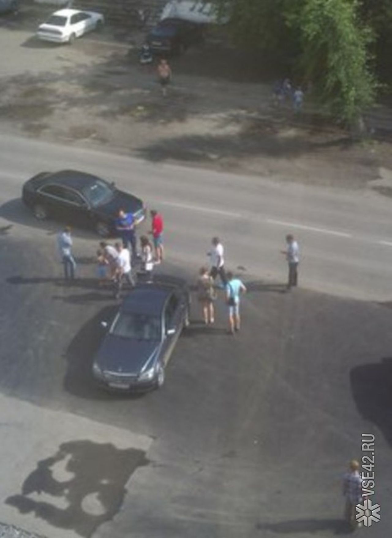 Дети сбитые машинами фото