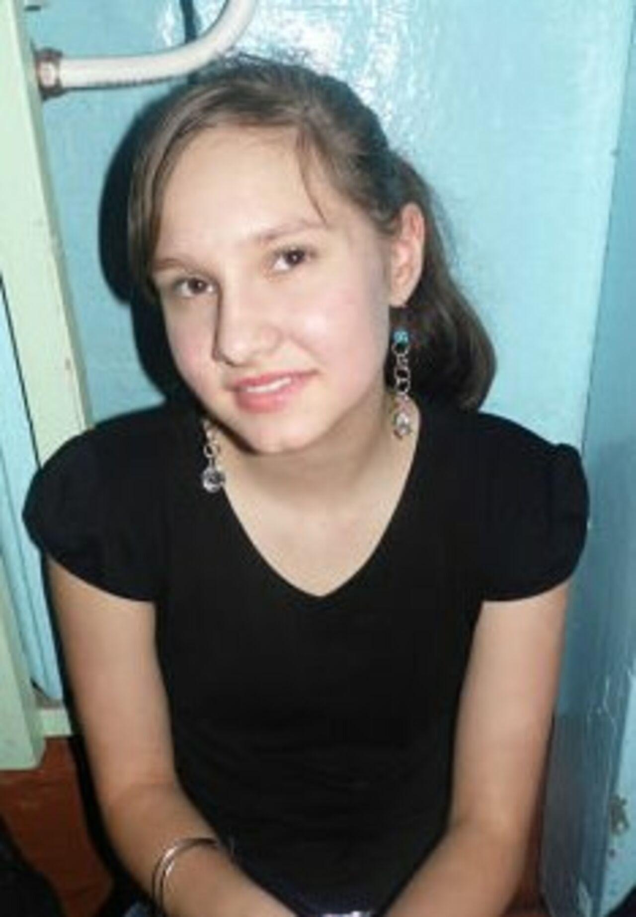 Анжеро-судженск фото девушек