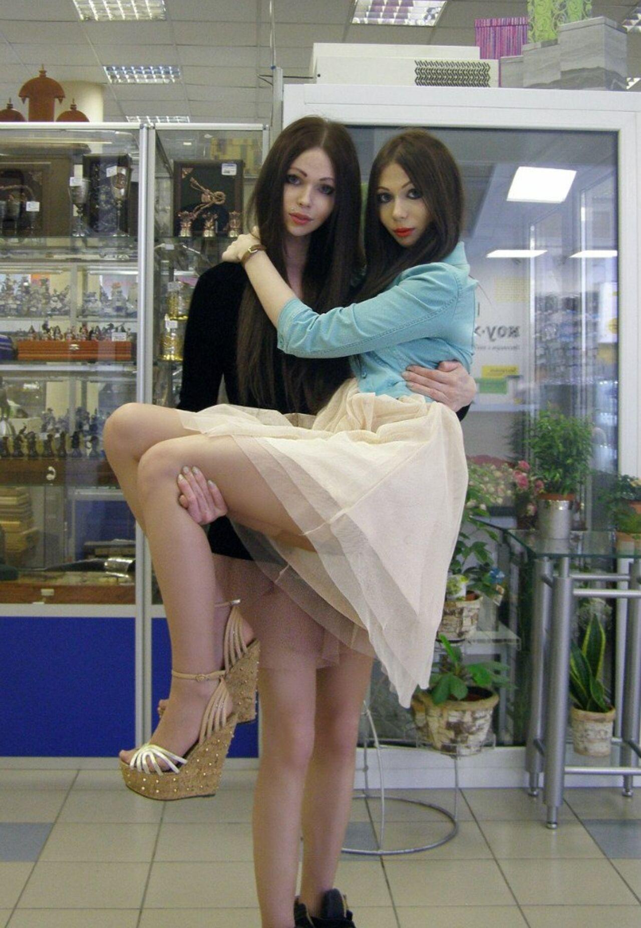 Фото трансвеститов в женской одежде фото 84-773