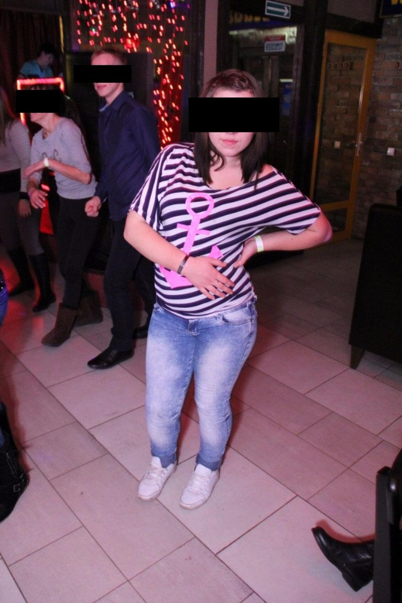 Пьяные девушки в ночных клубах 18 27 фотография