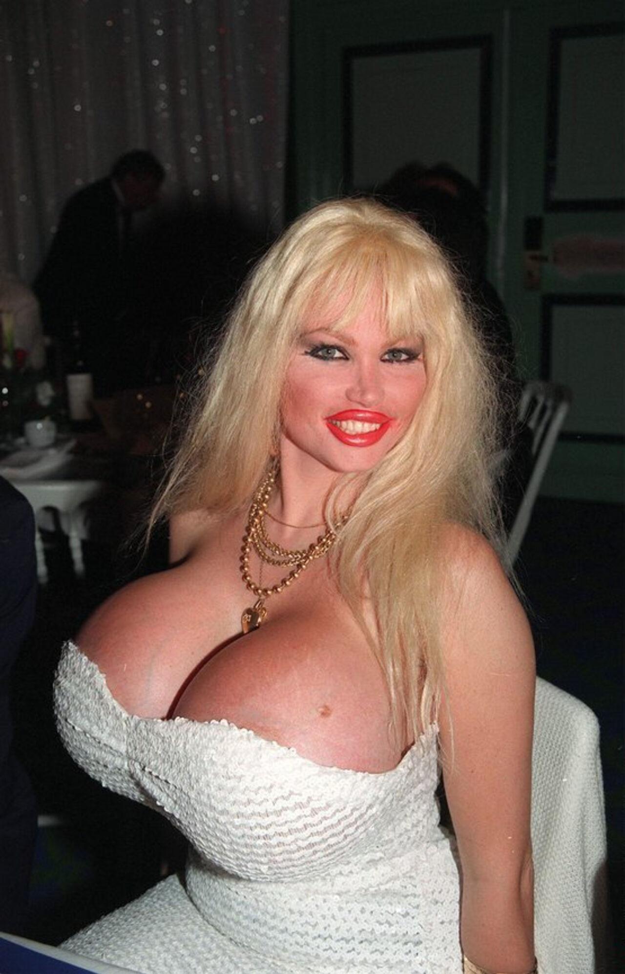 Самый маленькая грудь в мире фото 8 фотография