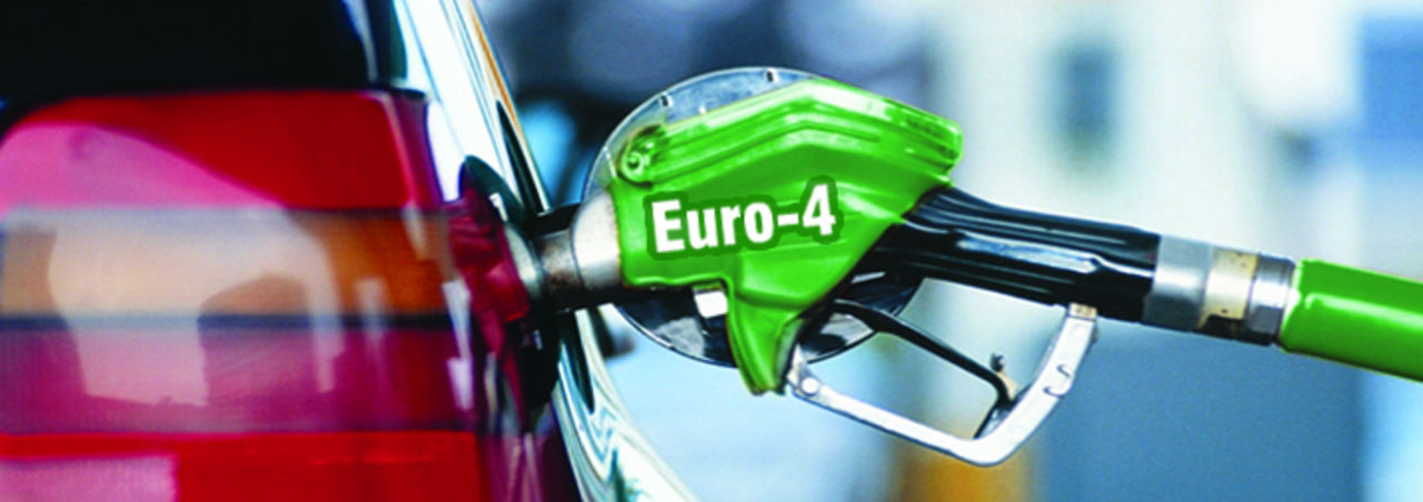 Euro IV Petroleum Products in Nepal from April 2017