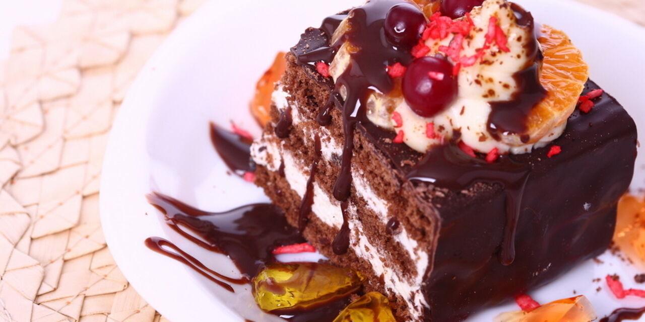 ВНовокузнецке выберут один изтрёх рецептов фирменного торта