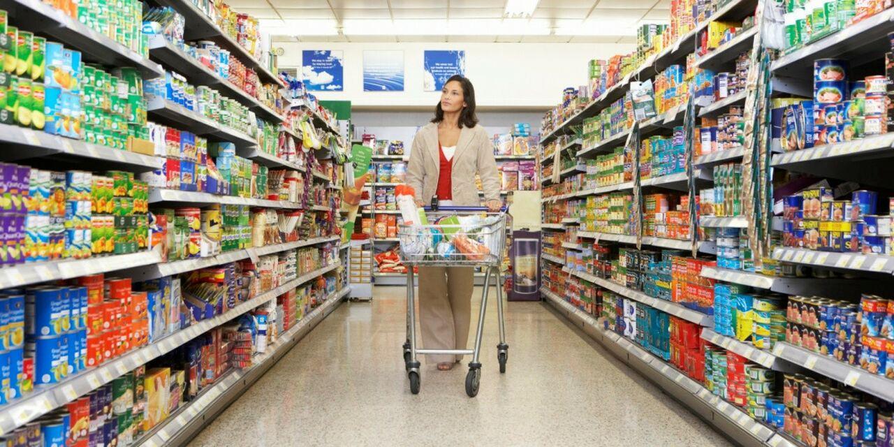 Большинство граждан России доверяют отечественным продуктам