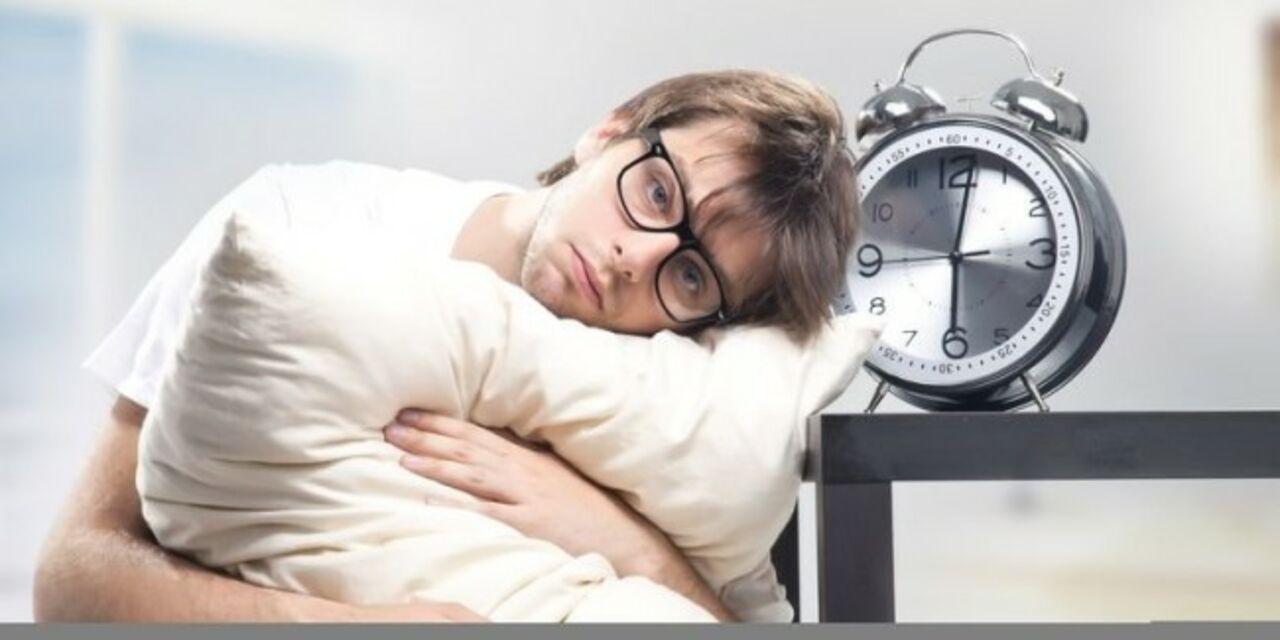 Ученые нашли оригинальный способ быстро заснуть
