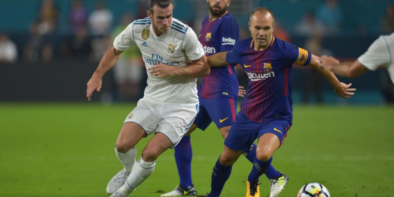 Румынский поклонник «Реала» поджёг собственный дом после поражения от«Барселоны»