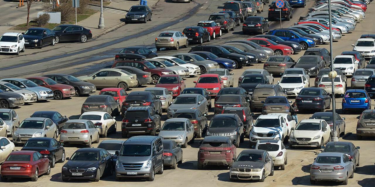 Аналитическое агентство'Автостат составило топ–10 самых распространенных марок машин среди российских автолюбителей