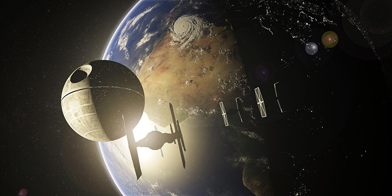 США займутся созданием космических войск
