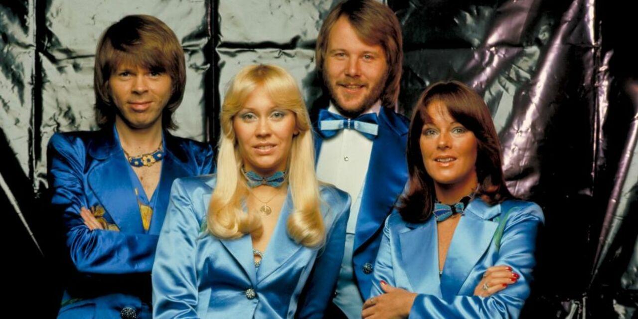 Цифровые копии группы ABBA выступят насцене