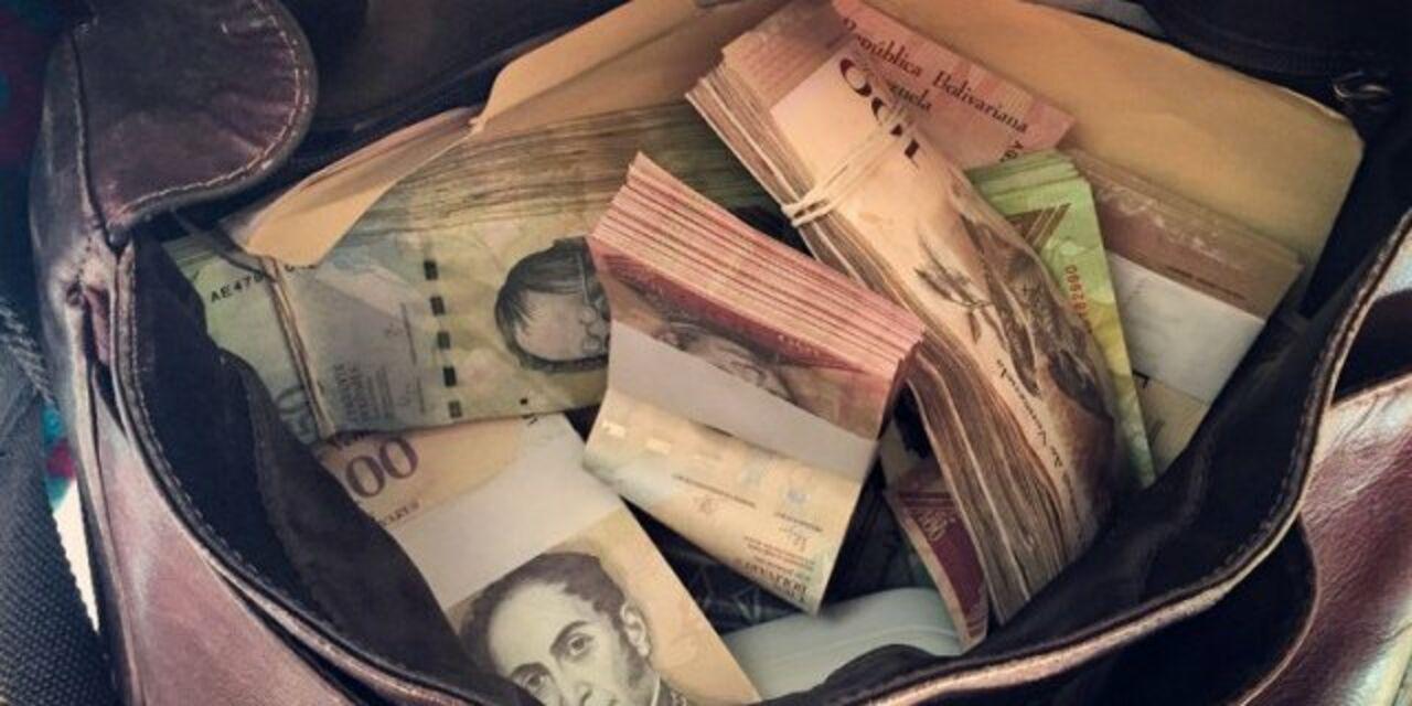 ВВенесуэле вводят новейшую валюту