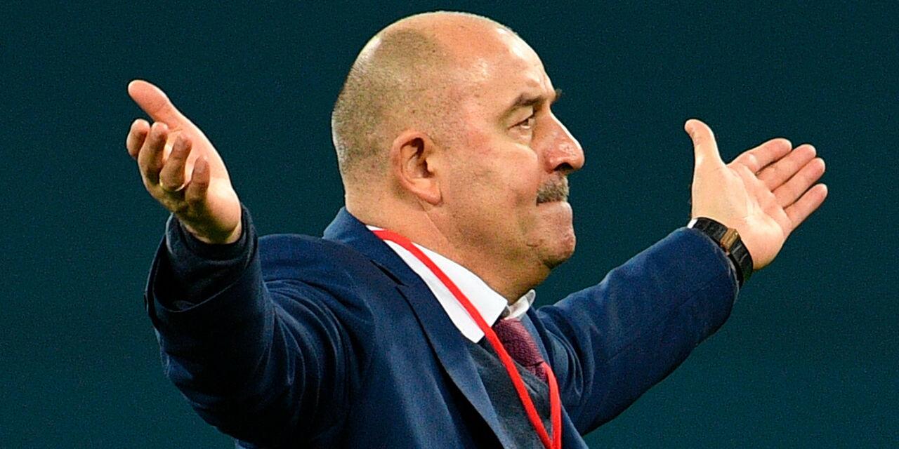 Черчесов объявил, что хотелбы стать главным тренером «Баварии»