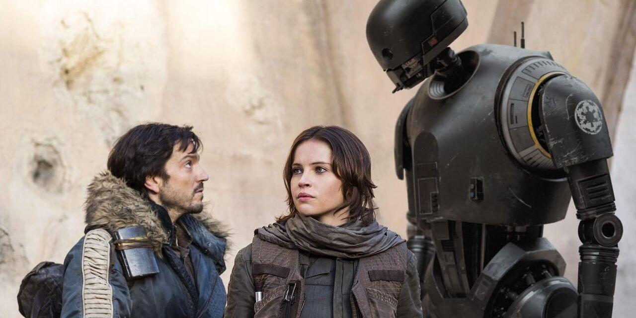 Disney хочет снять сериал-приквел к«Звездным войнам» в предстоящем 2019г.