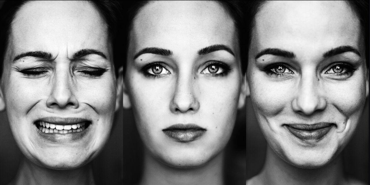 Эмоции незаложены вчеловеческом мозгу срождения